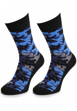 Носки мужские Miss marilyn Socks men moro 2