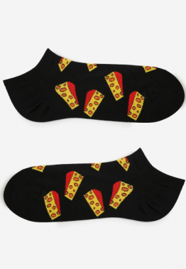 Носки мужские Miss marilyn Footies men cheese